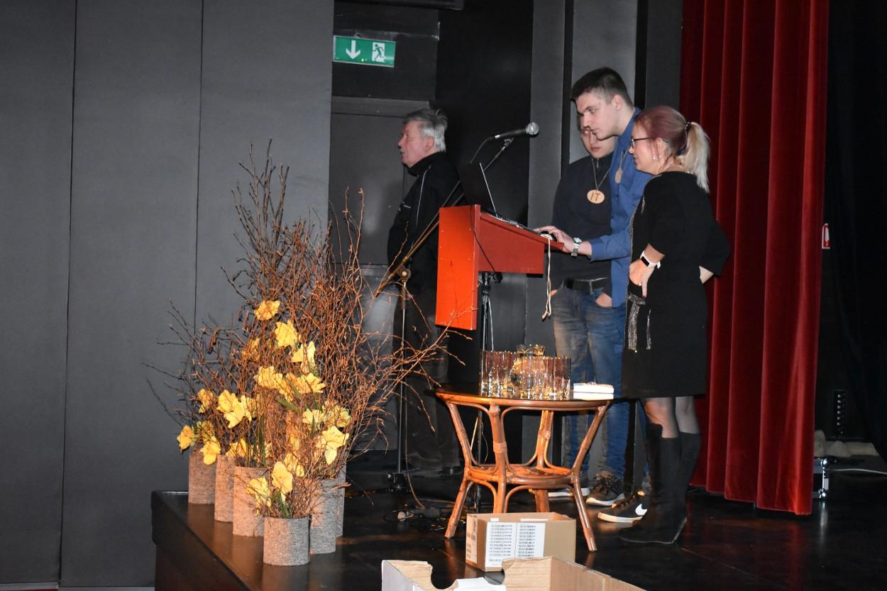 """IV Huvihariduskonverents """"Tuulekella kaja"""" 19-20.03.18"""