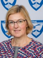 Margit Kaldre, ametifoto