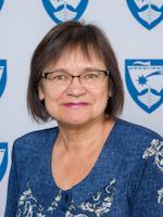 Merike Pitk, meedia spetsialist