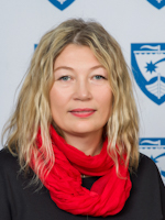 Kristina Kauber, ametifoto
