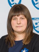 Reelika Murd, ametifotot