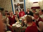 folder Jõuluvanade konverents Pärnus