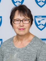 Lilja Koppel, ametifoto