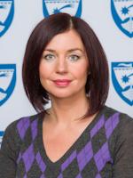 Helina Andruškevitšus, ametifoto