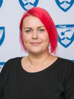 Kristina Mägi, ametifoto